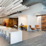 Gilmore Lighting creates LEED Platinum certification for Exelon's new headquarters