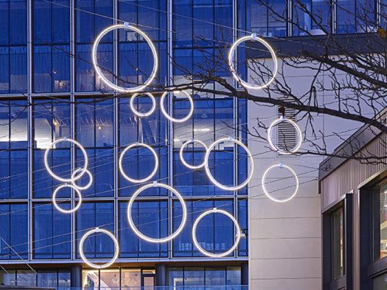 Services gilmore lighting design