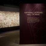 Gilmore provides lighting for National Lacrosse Hall of Fame