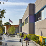Gilmore Lighting creates LEED Platinum project for Rocketship Public Charter School
